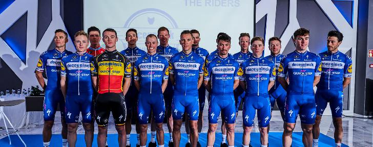 Deceuninck-Quick-Step
